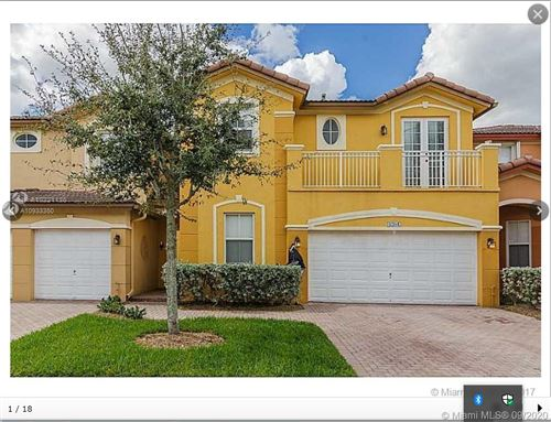 Photo of 8394 NW 113th Path #8394, Doral, FL 33178 (MLS # A10933350)