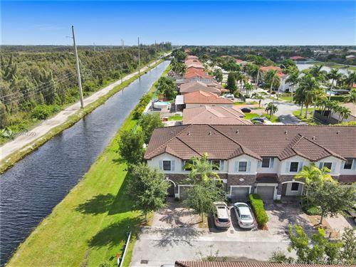 Photo of 4209 SW 164th Ct, Miami, FL 33185 (MLS # A10942350)