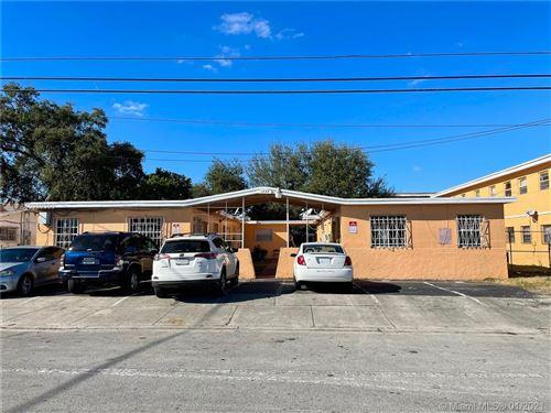 Photo of 1777 Ali Baba Ave, Opa-Locka, FL 33054 (MLS # A10989350)