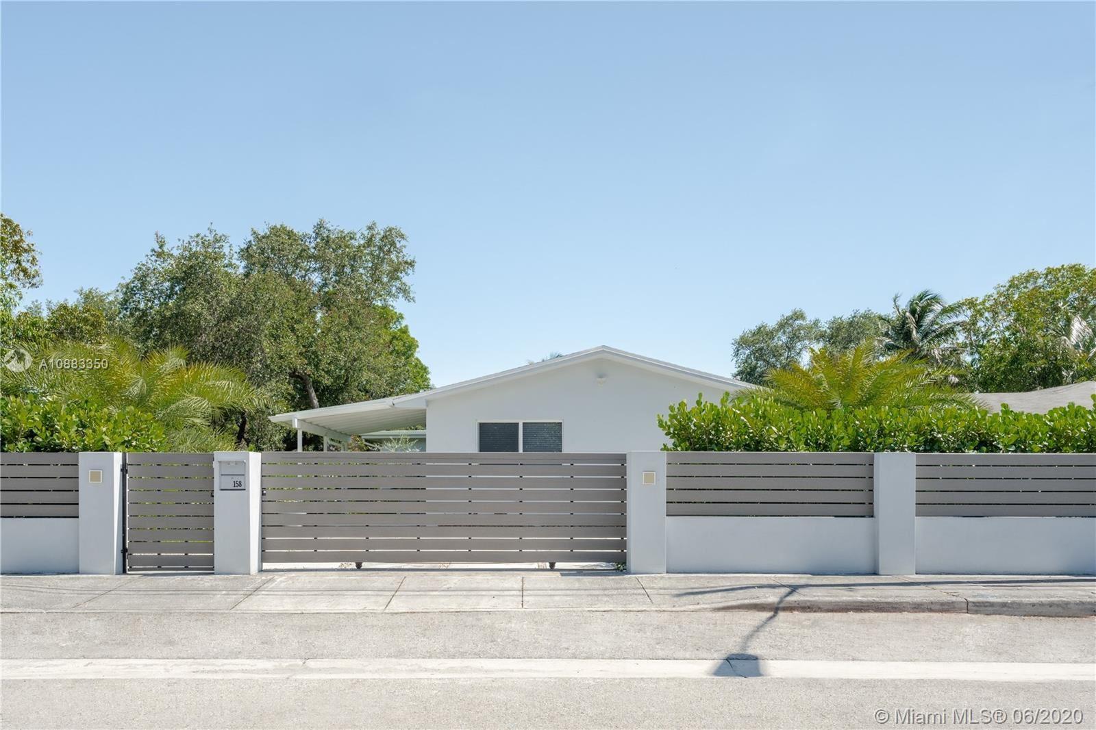 158 NW 51st, Miami, FL 33127 - #: A10883350