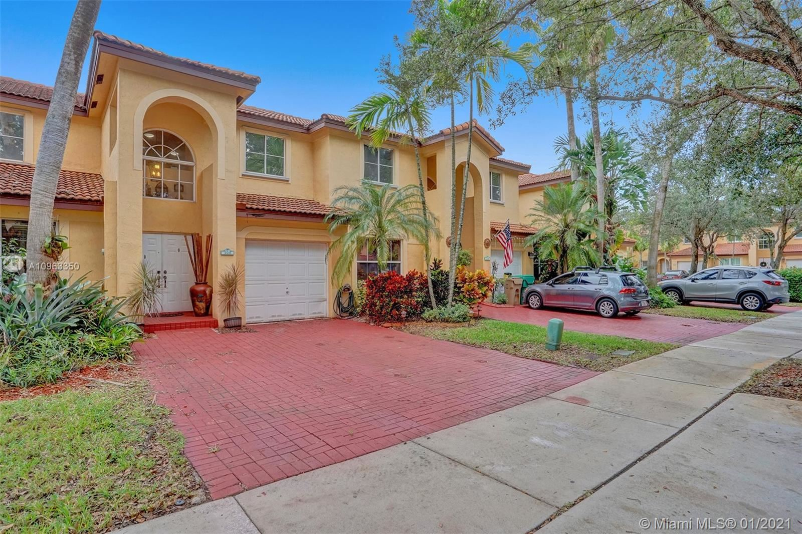 225 Sable Palm Way #225, Davie, FL 33325 - #: A10963350