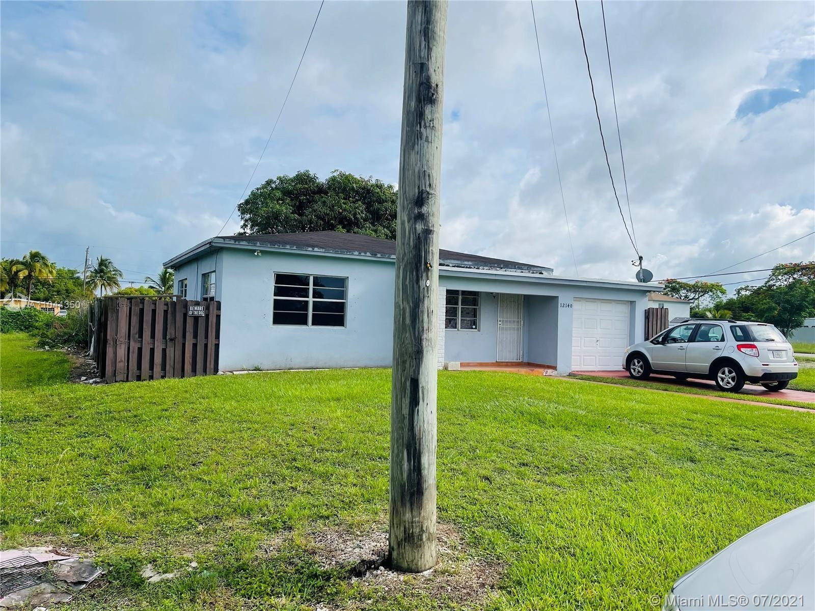 12140 SW 218th St, Miami, FL 33170 - #: A11044350