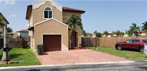 Photo of Listing MLS a10677351 in 2555 NE 41st Ave Homestead FL 33033