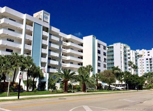 Photo of 17900 N Bay Rd #PH-6, Sunny Isles Beach, FL 33160 (MLS # A10705351)
