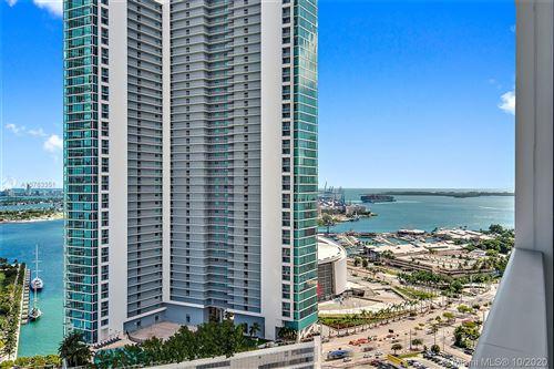 Photo of 851 NE 1st Avenue #2601, Miami, FL 33132 (MLS # A10763351)