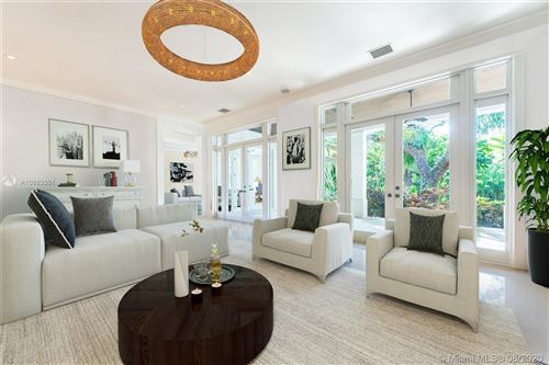 Photo of Listing MLS a10883351 in 730 Calatrava Ave Coral Gables FL 33143