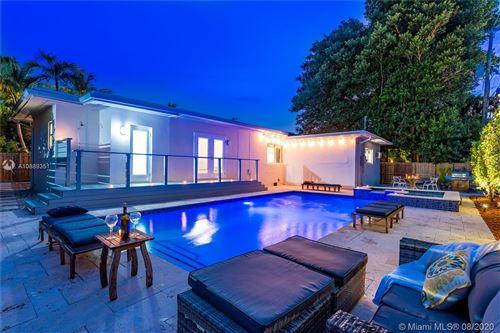 Photo of 725 NE 72nd St, Miami, FL 33138 (MLS # A10889351)