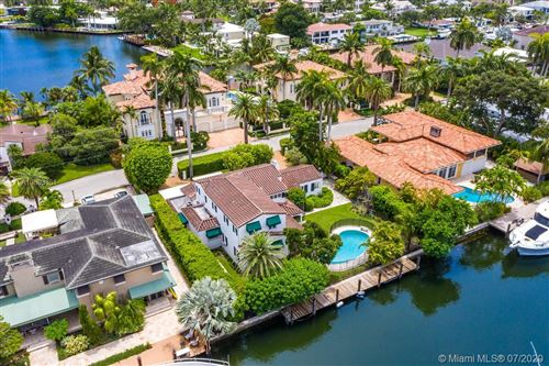 Photo of 441 Isle Of Palms Dr, Fort Lauderdale, FL 33301 (MLS # A10893351)