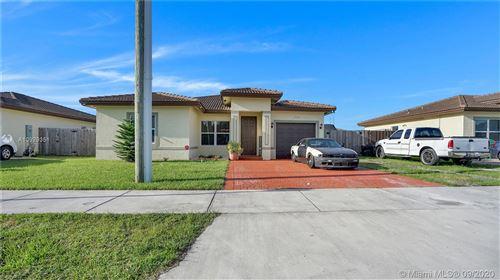 Photo of 13103 SW 256th St, Homestead, FL 33032 (MLS # A10929351)