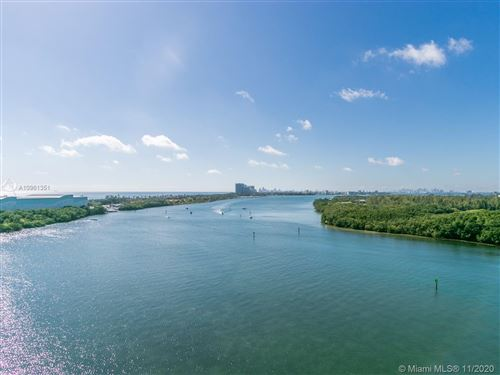 Photo of 500 Bayview Dr #1222, Sunny Isles Beach, FL 33160 (MLS # A10961351)