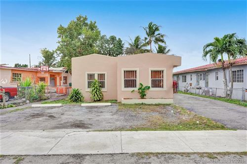 Photo of 460 NW 82nd Ter, Miami, FL 33150 (MLS # A10983351)