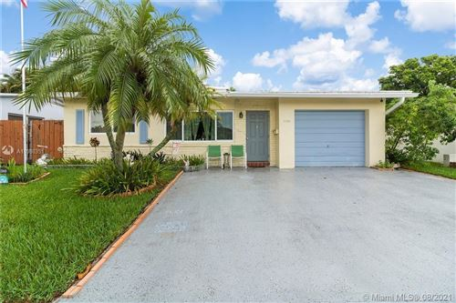 Photo of 1160 NW 66th Ter, Margate, FL 33063 (MLS # A11080351)