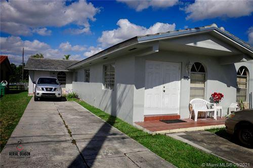 Photo of 7113 SW 21st St, Miami, FL 33155 (MLS # A11100351)