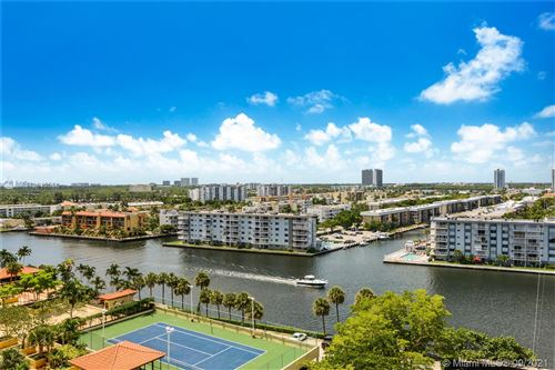 Photo of 301 174th St #1209, Sunny Isles Beach, FL 33160 (MLS # A11101351)
