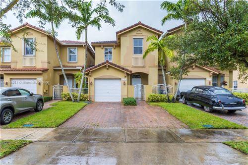 Photo of 6286 SW 165th Pl, Miami, FL 33193 (MLS # A11116351)