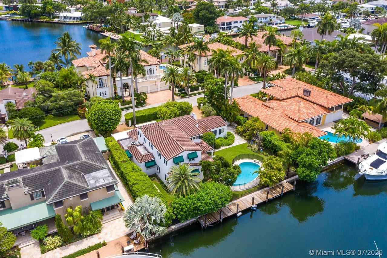 441 Isle Of Palms Dr, Fort Lauderdale, FL 33301 - #: A10893351