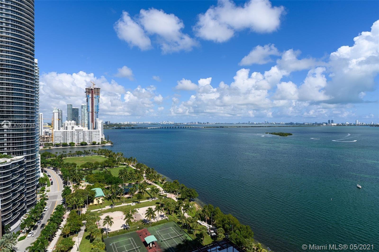 1717 N Bayshore Dr #A-2640, Miami, FL 33132 - #: A10977351