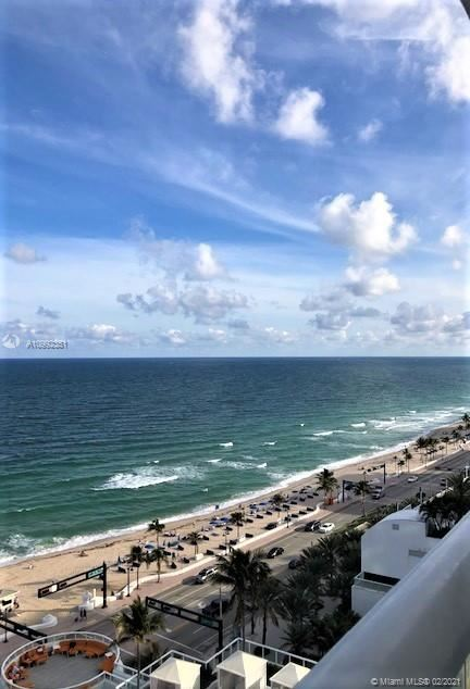 505 N Fort Lauderdale Beach Blvd #1518, Fort Lauderdale, FL 33304 - #: A10992351