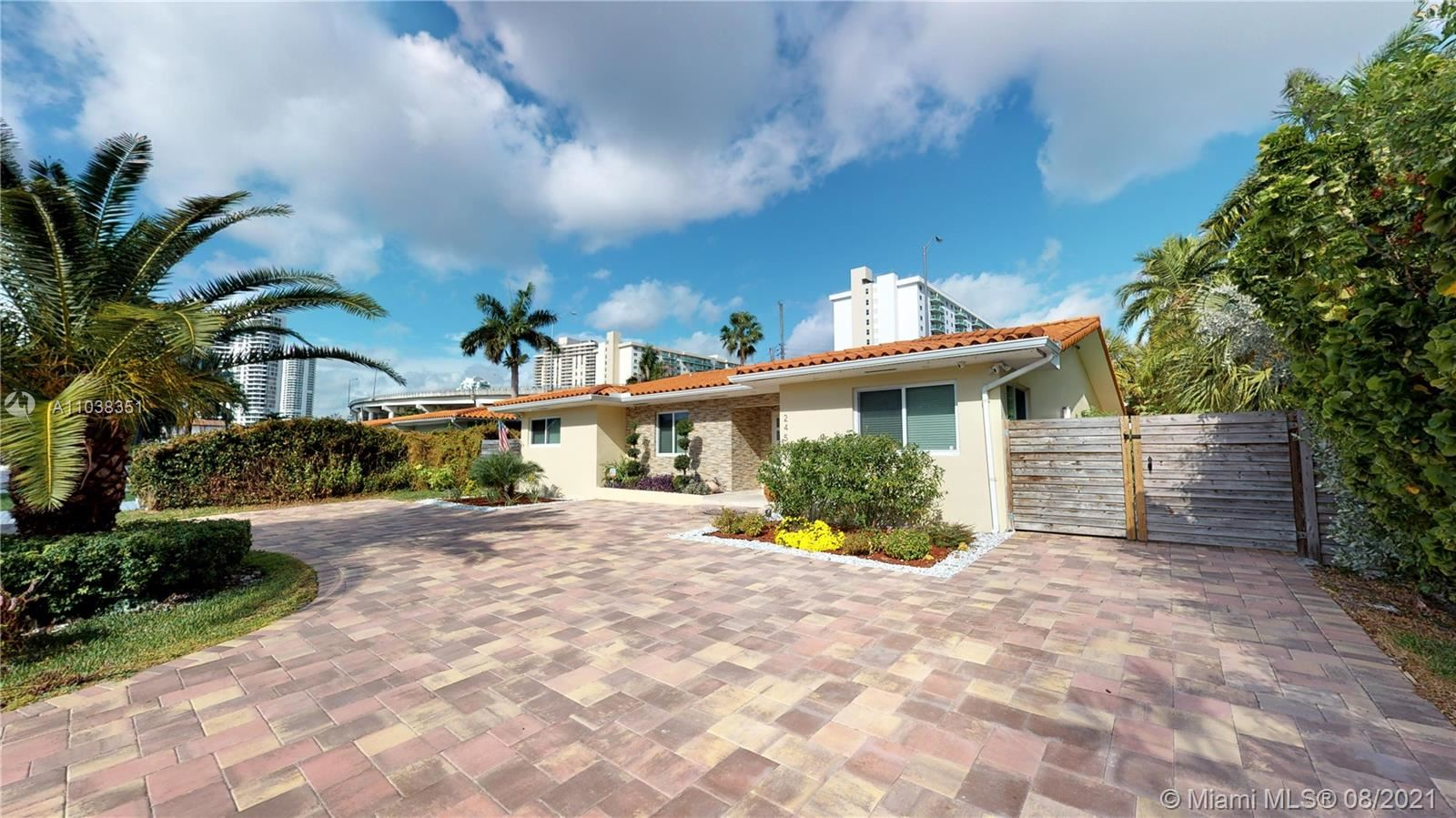 245 191st Ter, Sunny Isles, FL 33160 - #: A11038351