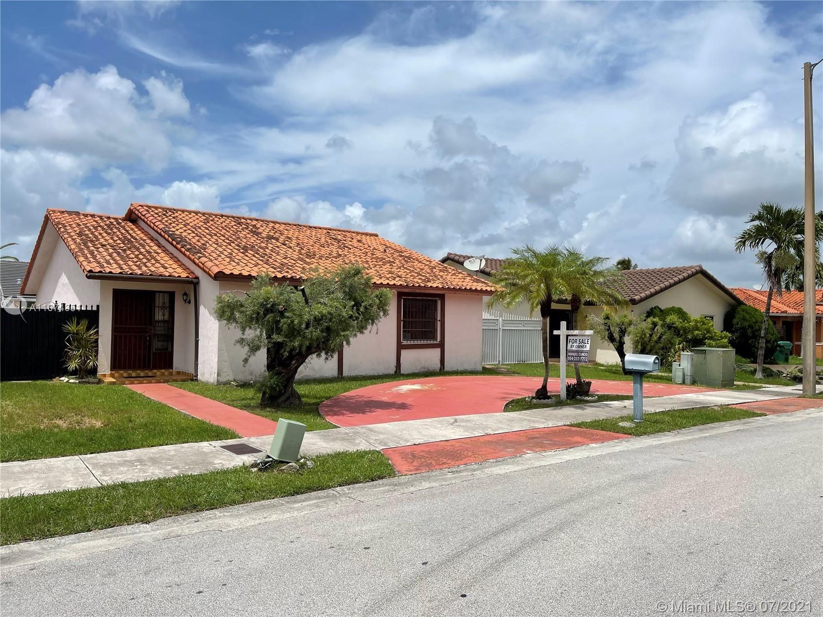 13755 SW 24th St, Miami, FL 33175 - #: A11074351