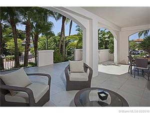 Photo of 19216 Fisher Island #19216, Fisher Island, FL 33109 (MLS # A10635352)