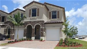 Photo of 11441 SW 252nd Ter #11441, Homestead, FL 33032 (MLS # A10728352)