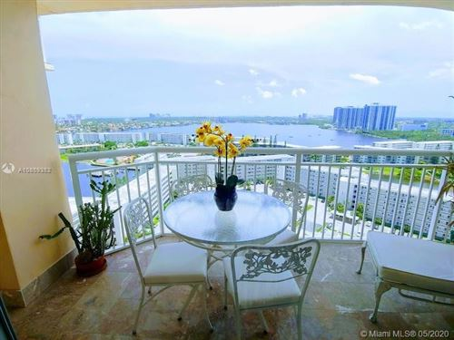 Photo of Listing MLS a10859352 in 18031 Biscayne Blvd #1904 Aventura FL 33160