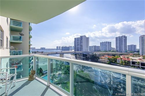 Photo of 19390 Collins Ave #1421, Sunny Isles Beach, FL 33160 (MLS # A10866352)