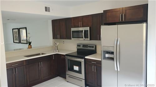Photo of 14911 SW 82nd Ter #2-203, Miami, FL 33193 (MLS # A10935352)