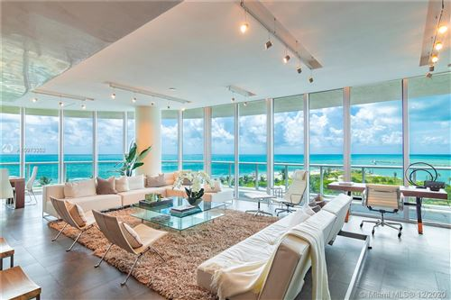 Photo of 100 S Pointe Dr #806, Miami Beach, FL 33139 (MLS # A10973352)