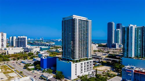 Photo of 1600 NE 1st Ave #2809, Miami, FL 33132 (MLS # A11021352)