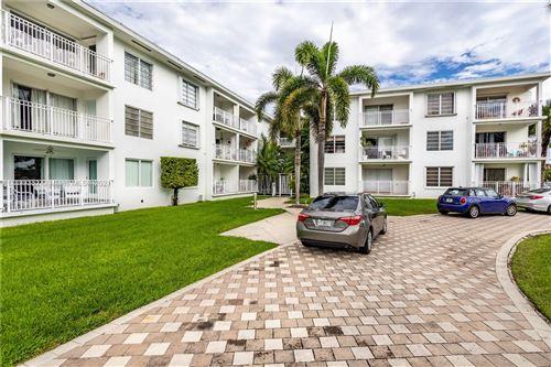 Photo of 1631 NE 114th St #207, North Miami, FL 33181 (MLS # A11099352)