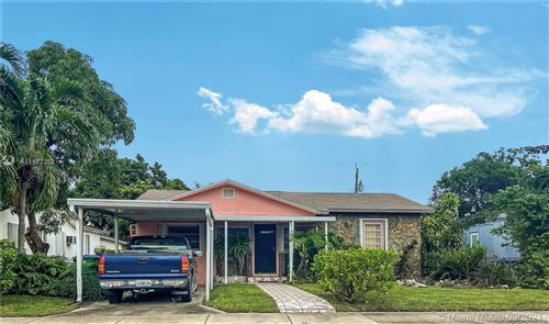 Photo of 1035 NW 60th St, Miami, FL 33127 (MLS # A11102352)