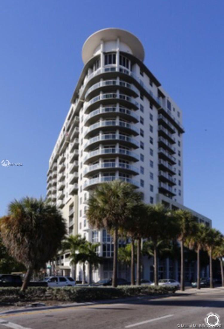 1 Glen Royal Pkwy #1408, Miami, FL 33125 - MLS#: A10772352