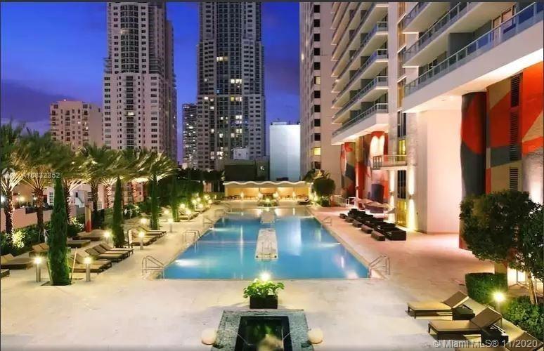 50 Biscayne Blvd #4901, Miami, FL 33132 - #: A10832352