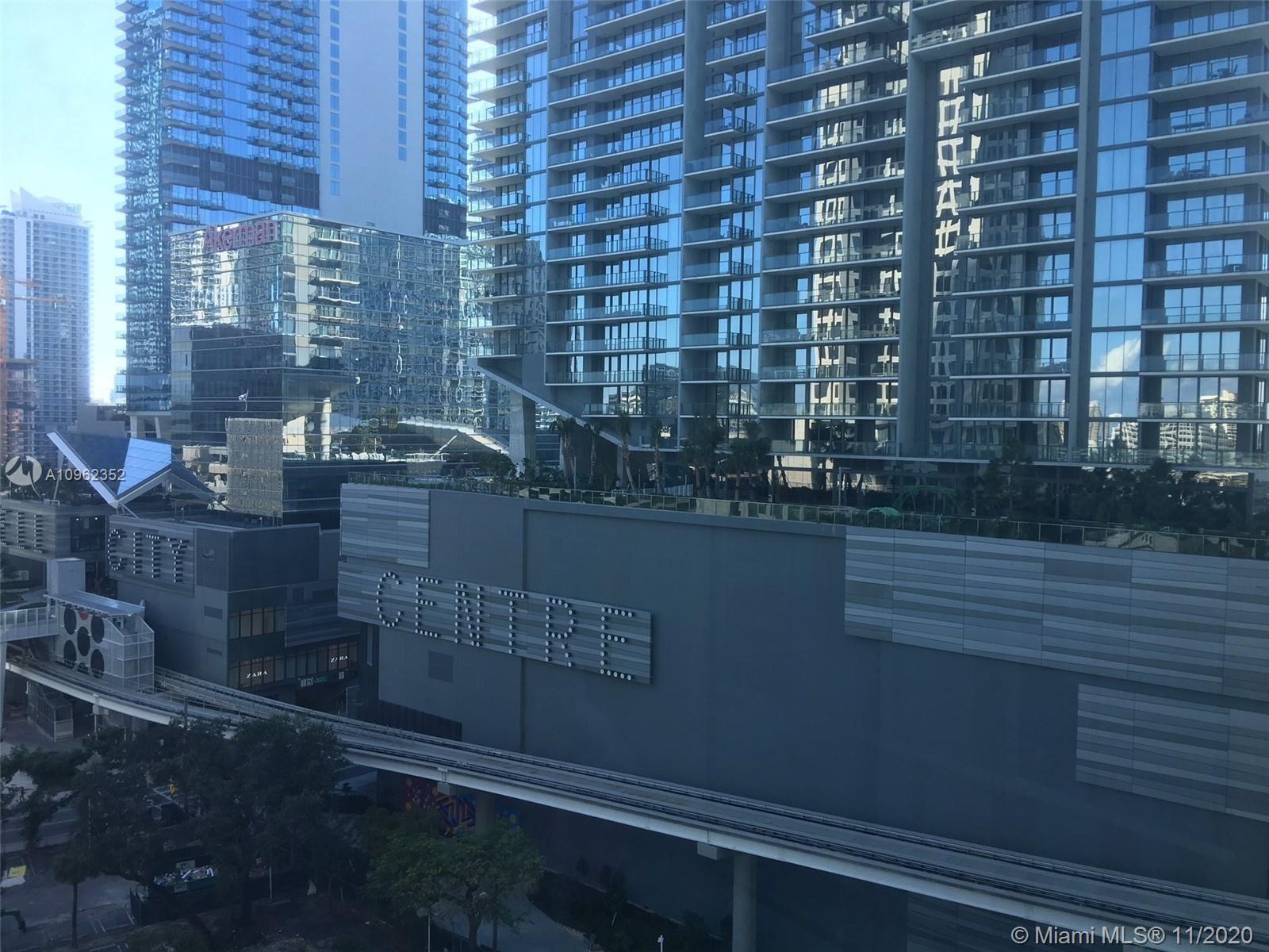 55 SE 6th St #1202, Miami, FL 33131 - #: A10962352