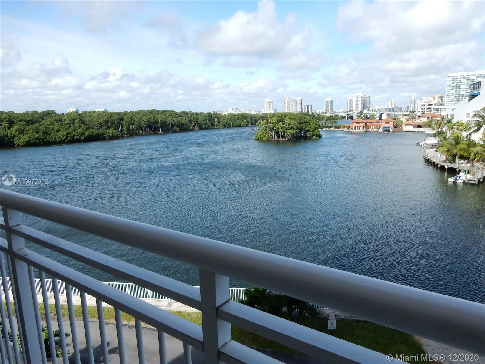 400 Kings Point Dr #411, Sunny Isles, FL 33160 - #: A10972352