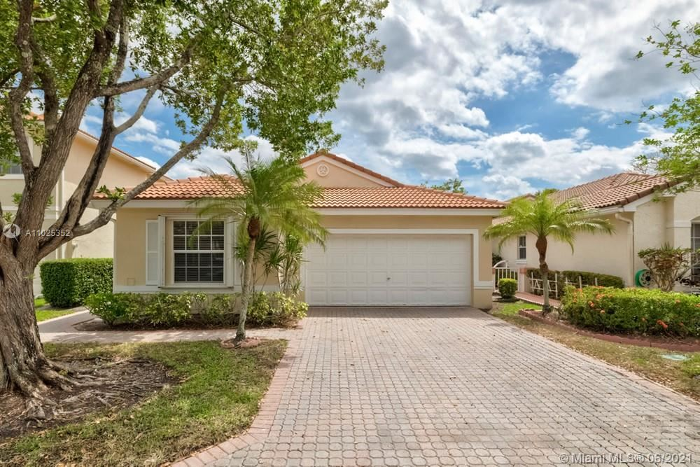 11034 NW 46th Drive, Coral Springs, FL 33076 - #: A11025352
