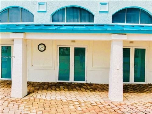 Photo of 16445 Collins Ave #PC-2, Sunny Isles Beach, FL 33160 (MLS # A10531353)