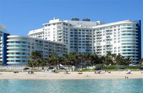 Foto de inmueble con direccion 5161 Collins Ave #410 Miami Beach FL 33140 con MLS A10566353