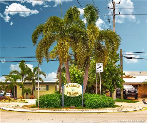 Photo of 2541 NE 11th St #110, Pompano Beach, FL 33062 (MLS # A10868353)