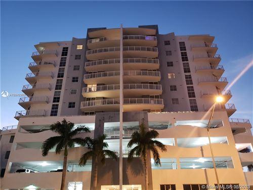 Photo of 2600 SW 27th Ave #907, Miami, FL 33133 (MLS # A10876353)