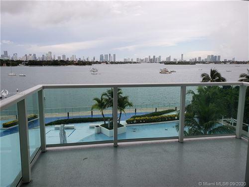 Foto de inmueble con direccion 1000 West Ave #412 Miami Beach FL 33139 con MLS A10896353