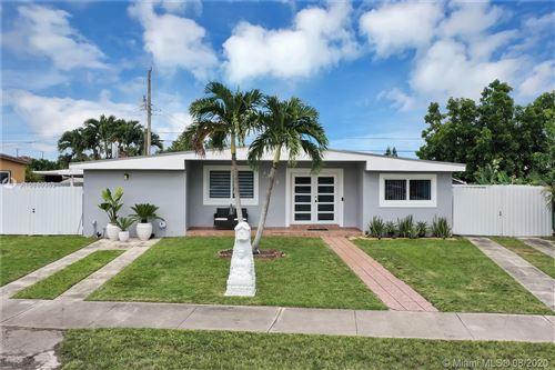 Foto de inmueble con direccion 4055 SW 116th Ave Miami FL 33165 con MLS A10899353