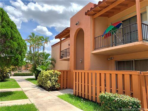 Photo of 7231 Miami Lakes Dr #C5, Miami Lakes, FL 33014 (MLS # A10926353)