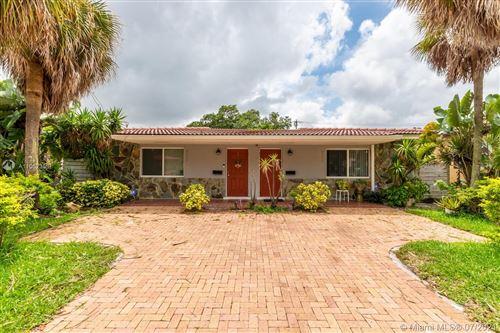 Photo of 8640 NE 2 Ave #1 & 2, El Portal, FL 33138 (MLS # A11052353)