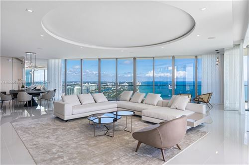 Photo of 18975 Collins Ave #4600, Sunny Isles Beach, FL 33160 (MLS # A11090353)