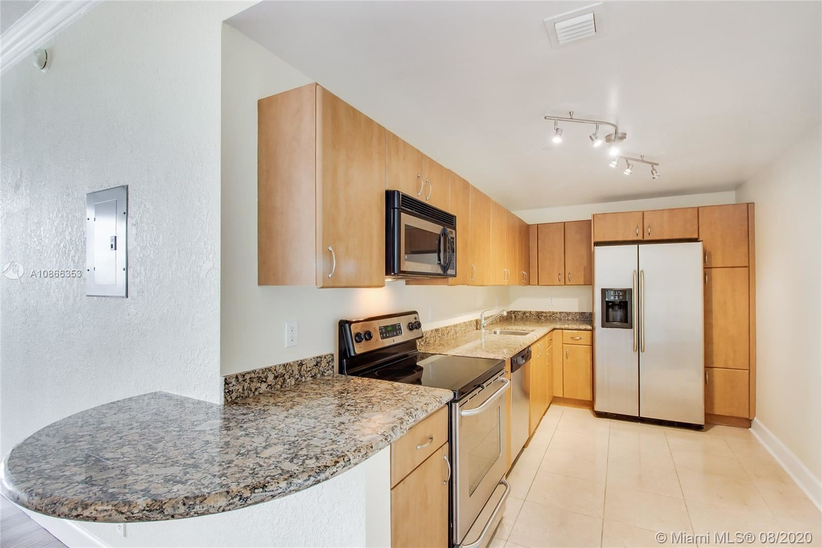 401 69th St #PH-100, Miami Beach, FL 33141 - #: A10866353