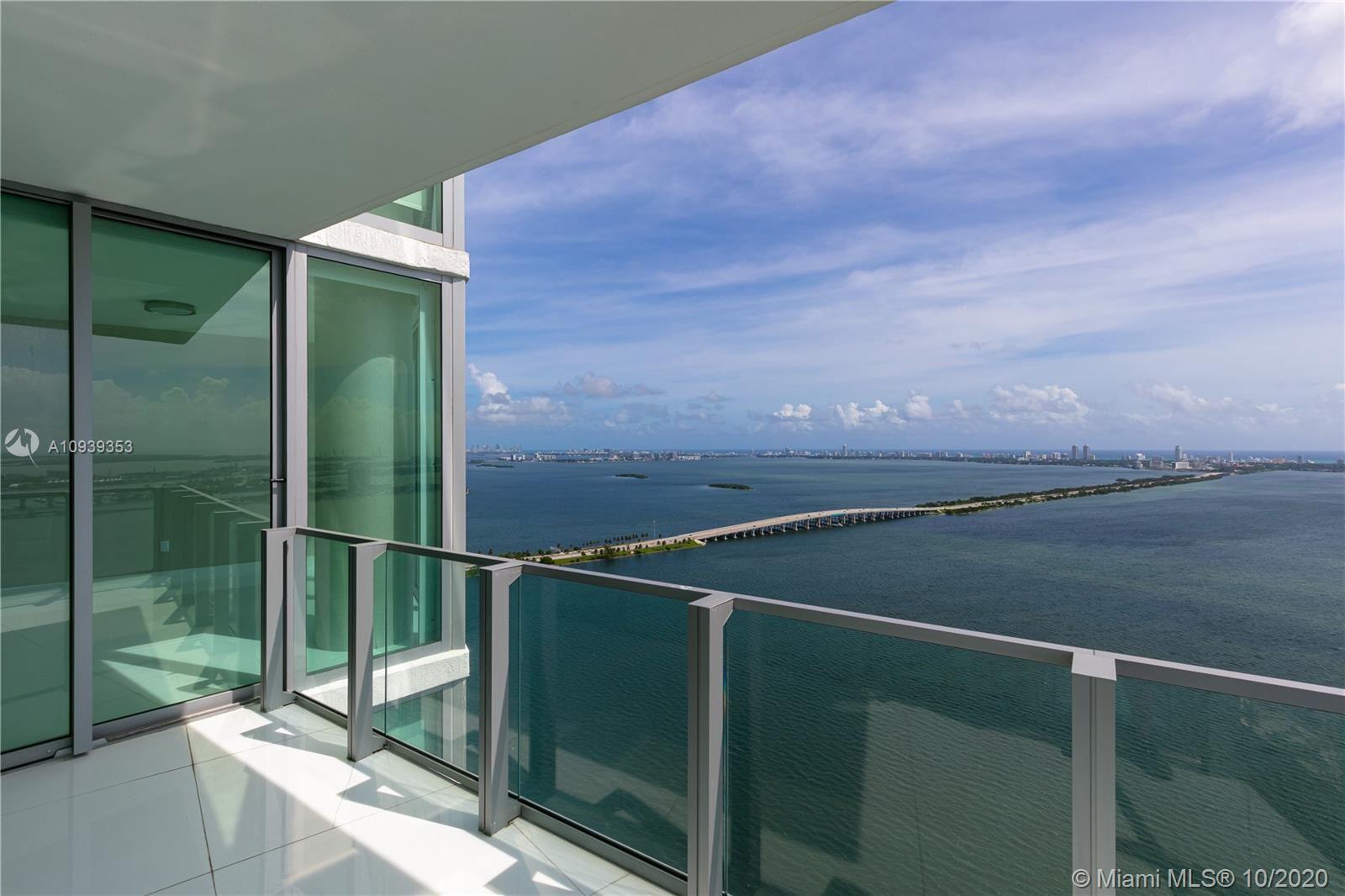 2900 NE 7th Ave #4407, Miami, FL 33137 - #: A10939353