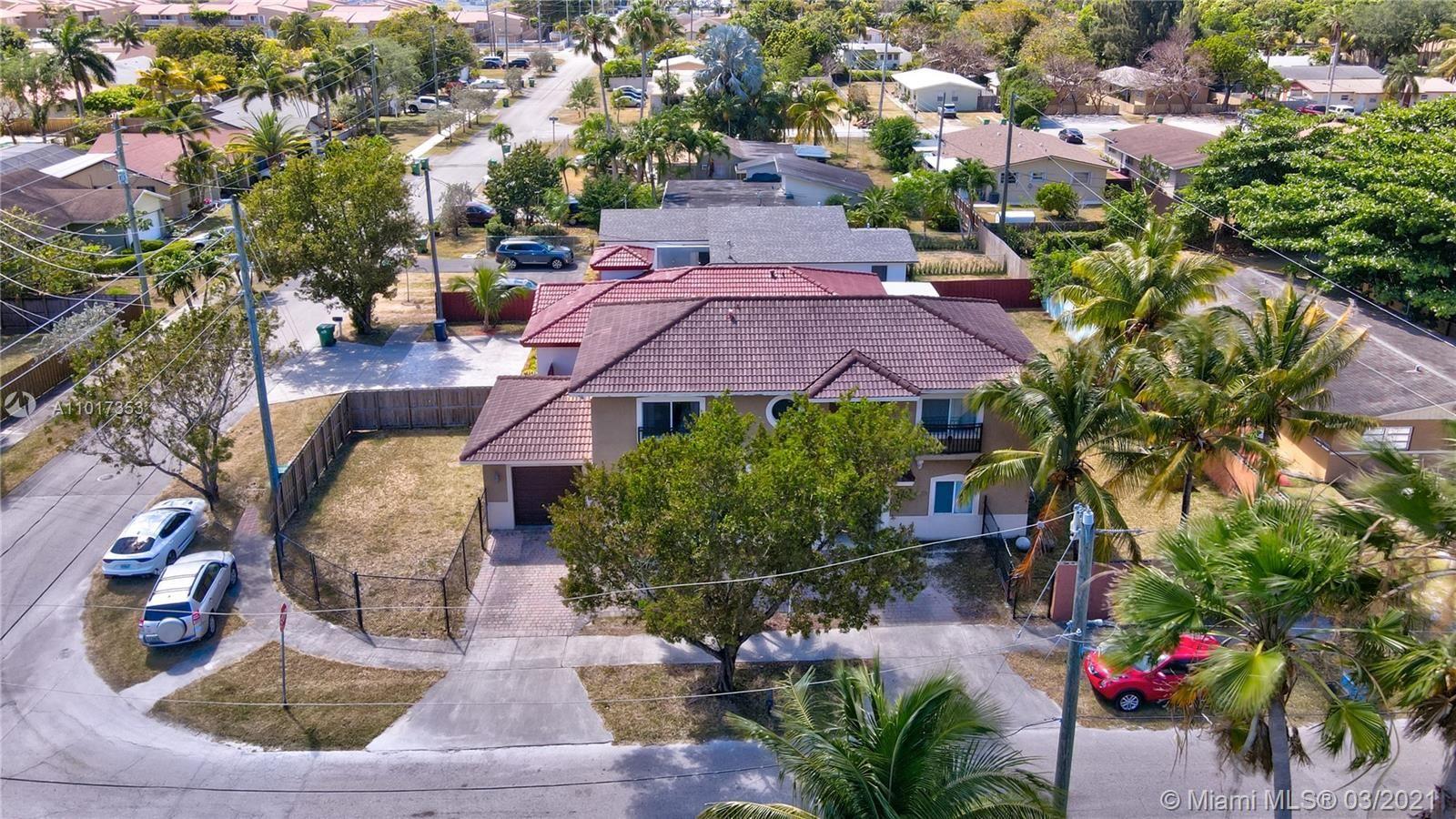 16950 SW 93rd Ave, Palmetto Bay, FL 33157 - #: A11017353
